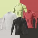 T-Shirt Alpinestar FIA ZX Evo V2
