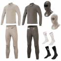 PACKS Sous-vêtements Alpinestar FIA Race V3