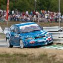 Pare-brise Polycarbonate Margard Audi A3 8L