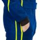 Combinaison Marina FIA Elast1 Pals - Bleu