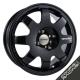 """Jante Speedline SL675 Citroen Peugeot 15"""" - Noir"""