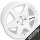 """Jante Speedline Turini Type 2013C Peugeot 306 Maxi 18"""""""