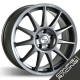 "Jante Speedline Turini Type 2120 Ford Mustang GT5 - Avant 10x18"" - Anthracite"