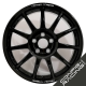 "Jante Speedline Turini Type 2120 Lamborghini Gallardo Supertrofeo - Avant 10x18"""
