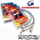 Durites Aviation Goodridge (Av / Ar) Porsche 944 Turbo chassis sport