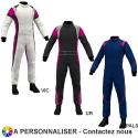 Combinaison Marina FIA Elast1 Ladies (3 styles ? personnaliser)