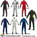 Combinaison Marina FIA Air Ladies (3 styles ? personnaliser)
