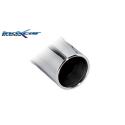 Silencieux Inox Inoxcar Alfa GT 2.0 JTS - 1x102