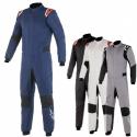 Combinaison FIA Alpinestars HYPERTECH V2