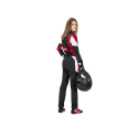 Combinaison SPARCO FIA Comp?tition Pro Lady