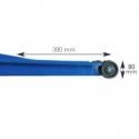 Cric AS Hydraulic professionnel 1.3 Tonnes - 73cm