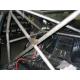 Arceau Standard FIA OMP BMW S?rie 5 E39 4 portes ? souder