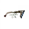 Collecteur Inox Renault R19 1.8 16v