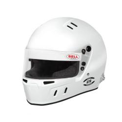 Casque Bell FIA GT6 - Blanc