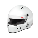 Casque Bell FIA GT6 - Blanc
