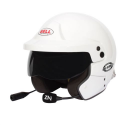 Casque BELL FIA Mag 10 Rally Sport