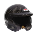 Casque BELL FIA Mag 10 Rally Carbon