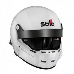 Casque Stilo FIA ST5R - avec intercom - Blanc/noir - SA2020
