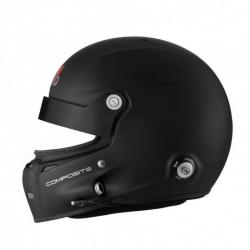 Casque Stilo FIA ST5GT - avec intercom - Noir - SA2020
