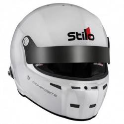 Casque Stilo FIA ST5GTN - sans intercom - Blanc - SA2020