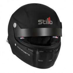 Casque Stilo FIA ST5GTN - sans intercom - Noir - SA2020