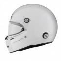 Casque Stilo FIA ST5FN - sans intercom - Blanc/noir - SA2020