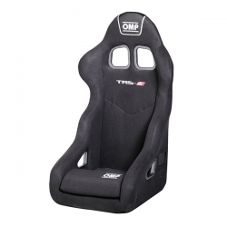 Baquet OMP FIA TRS-E