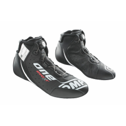 Bottines OMP FIA One Evo X R MY2021