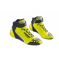 Bottines OMP FIA One Evo X MY2021