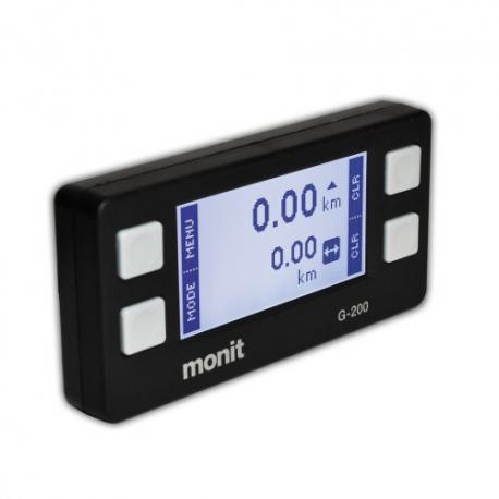 Tripmaster Monit G200+