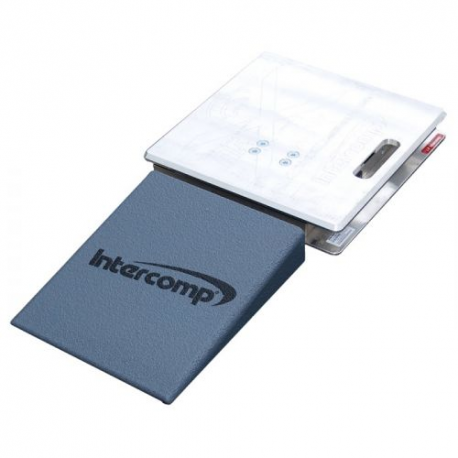 Rampe d'acces Intercomp - simple