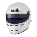 Casque Stilo FIA ST5R - avec intercom - Blanc/bleu - SA2015