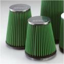 Filtres GREEN - Universels Coniques