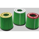 Filtres GREEN - Powerflow Cylindrique