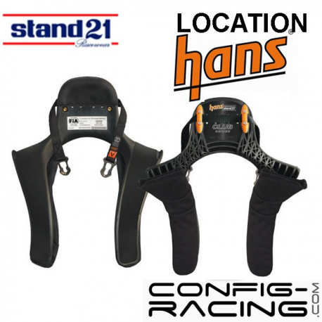 LOCATION Hans Stand 21 Club Séries 20° M
