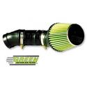 Kit admission directe GREEN Ford Focus 1.6 i 16v