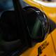Retroviseurs Obus carbone Renault Clio 3
