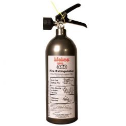 Extincteur Lifeline FIA 8865-2015 ZERO 360 2kg