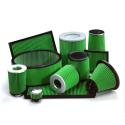 Filtre à air (boîte à air) GREEN Citroen Saxo Kit car - P549205M