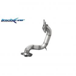 Déscente turbo inox INOXCAR Juke 1.6 DIG-T 190cv