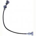 Câble avec molette pour répartiteur