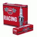 Bougie NGK Racing Mitsubishi Lancer Evo 1 à 6
