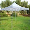 Tente ECO - 3x3m - avec/sans cotés