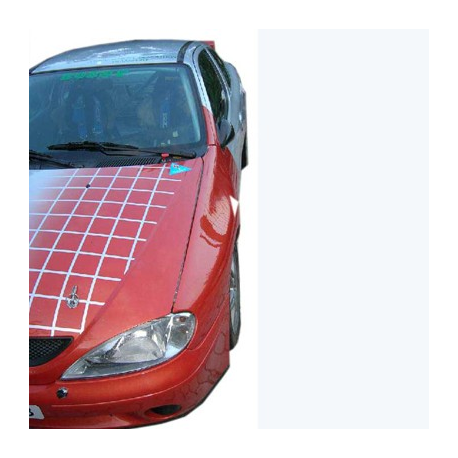 Ailes - Renault Mégane 1 phase 2 Medium