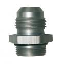 Adaptateur mâle/mâle pour radiateur SETRAB - M22x150-AN 7/8UNF convexe