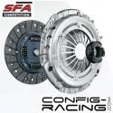 Embrayage SFA Peugeot 306 2.0 16v / 2.0 xsi / S16