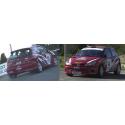 Kit carrosserie complet - Peugeot 206 GT