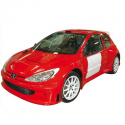 Kit carrosserie complet - Peugeot 206 S1600
