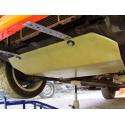 Protege carter Kevlar - Renault Clio II RS