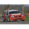 Kit carrosserie complet - Renault Clio 2 S1600 (phase 2)